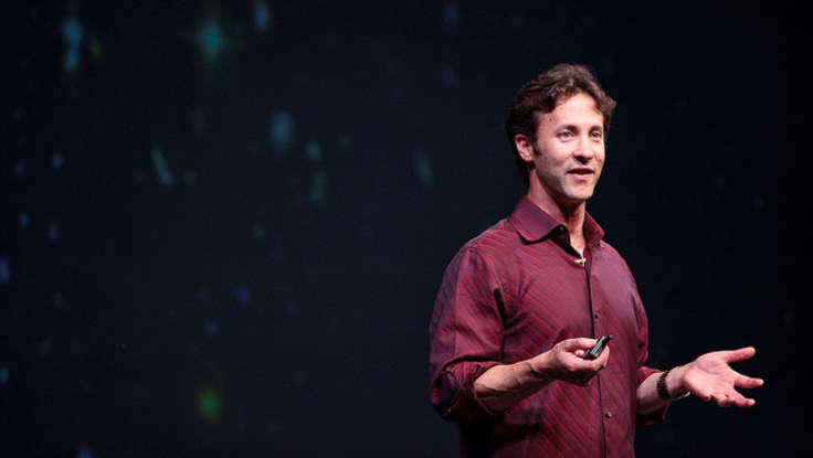 David Eagleman: Can Neuroscience Help End the War On Drugs?
